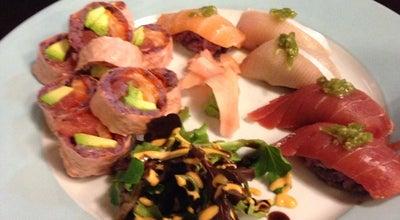 Photo of Sushi Restaurant Harumi Sushi at 114 W Adams St, Phoenix, AZ 85003, United States