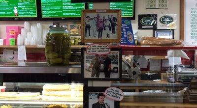 Photo of Sandwich Place Capri Deli at 713 E San Bernardino Rd, Covina, CA 91723, United States
