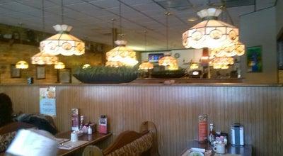 Photo of American Restaurant Amalia's Family Restaurant at 183 E Wisconsin Ave, Oconomowoc, WI 53066, United States