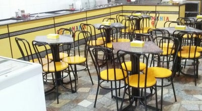 Photo of Ice Cream Shop Sorveteria Gelomania at Limeira, Brazil