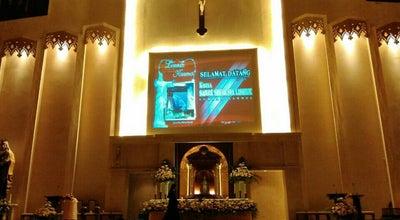 Photo of Church Gereja Katolik St. Theresia at Lembah Karmel, Cianjur, Indonesia
