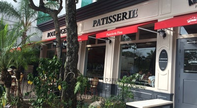 Photo of Cafe Café Antoinette at Circuito Copán, Cancún, Mexico