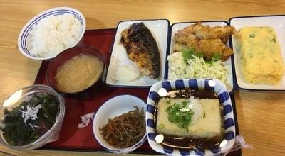Photo of Japanese Restaurant 名古木食堂 at 名古木383, 秦野市 257-0024, Japan