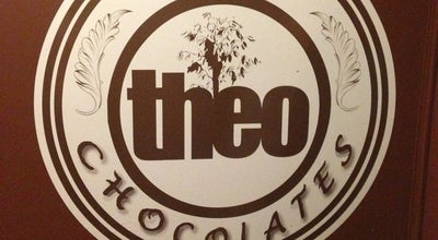 Photo of Dessert Shop Theo Chocolates at Costa Rica