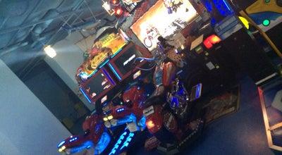 """Photo of Arcade Детский развлекательный центр """"Веселый Роджер"""" at Ялта, Ул.большевистская, 10, Ялта 98637, Ukraine"""