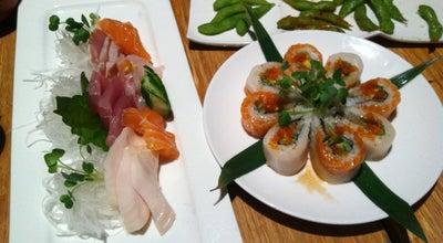 Photo of Sushi Restaurant Ebisu at 1283 9th Ave, San Francisco, CA 94122, United States