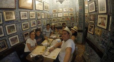 Photo of Bar Bodegita Del Medio at Cuba