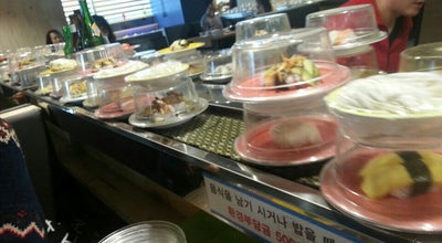 Photo of Sushi Restaurant 스시엔샤브엔 at South Korea