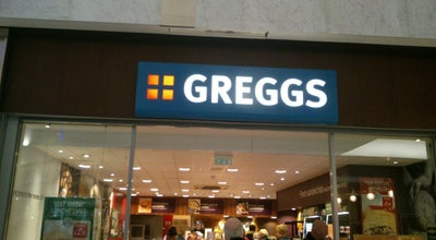 Photo of Bakery Greggs at Union Street, Aberdeen, United Kingdom