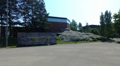 Photo of Church Soukan kappeli at Soukankuja 3, Espoo 02360, Finland