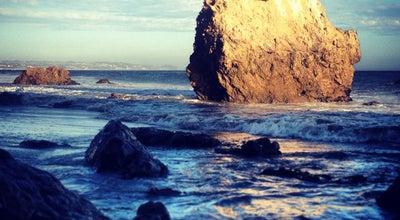 Photo of Beach El Matador State Beach at 32215 Pacific Coast Hwy, Malibu, CA 90265, United States
