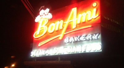 Photo of Bakery Bon Ami at Jl. Dr. Soetomo No. 94, Surabaya 60264, Indonesia