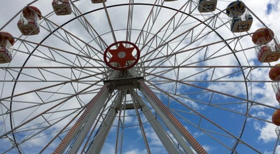 Photo of Theme Park Codonas at Sunset Boulevard / Beach Boulevard, Aberdeen AB24 5ED, United Kingdom