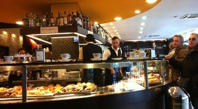 Photo of Dessert Shop Linari at Via Nicola Zabaglia, 9, Roma 00153, Italy