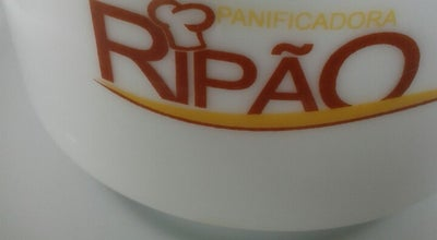 Photo of Bakery Ripao at Pomerode 89107-000, Brazil