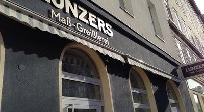 Photo of Gourmet Shop Lunzers Maß-Greißlerei at Heinestraße 35, Vienna 1020, Austria