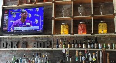 Photo of Korean Restaurant Dak & Bop at 1801 Binz St, Houston, TX 77004, United States