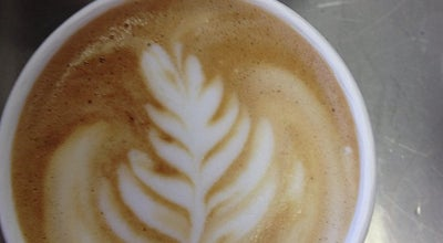 Photo of Coffee Shop Arrow Coffee Co. at 1800 Claflin Rd, Manhattan, KS 66502, United States