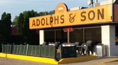 Photo of Mexican Restaurant Adolph's Tacos at 4030 Kennedy Dr, East Moline, IL 61244, United States