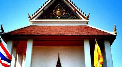 Photo of Buddhist Temple วัดปรมัยยิกาวาสวรวิหาร (Wat Poramaiyikawas Worawihan) at 51 Moo 7 Chaeng Wattana Rd., Pak Kret 11120, Thailand