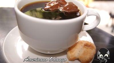Photo of Japanese Restaurant Neko Café at Av. Capilla De Los Reyes #60, Ciudad de México 02010, Mexico