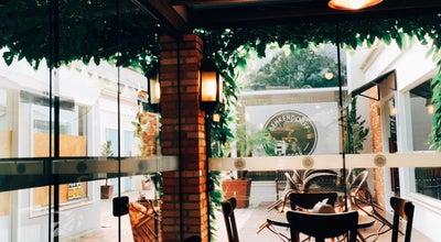 Photo of Coffee Shop Benkendorff Kaffee at Alameda Rio Branco, 309, Blumenau, Brazil