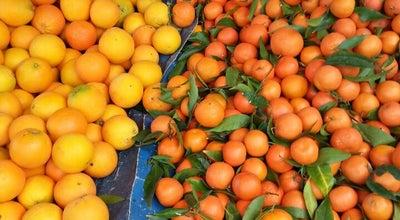 Photo of Farmers Market Karaağaç Semt Pazarı at Karaağaç Mahallesi, Isparta 32000, Turkey