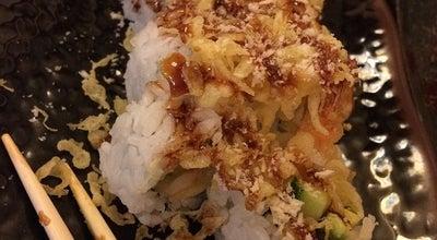 Photo of Asian Restaurant Kasagiri at 128 E F St, Tehachapi, CA 93561, United States