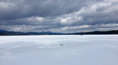 Photo of Lake Silver Lake at 31 Stevenson Dr, Silver Lake, NH 03875, United States