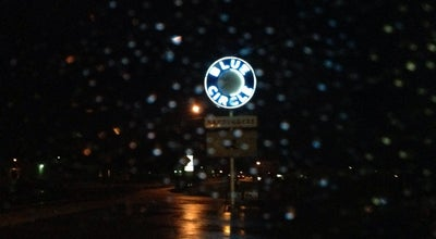 Photo of American Restaurant Blue Circle at 333 Bluff City Hwy, Bristol, TN 37620, United States