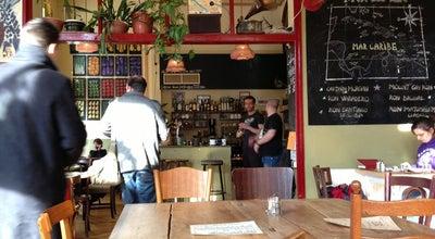 Photo of Gastropub Café Csiga at Vásár U. 2., Budapest 1084, Hungary