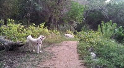 Photo of Trail Hamilton Greenbelt at Lakeway, TX, United States