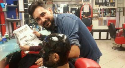 Photo of Salon / Barbershop Ekol Erkek Kuaförü at İmaret Karşısı, Turkey