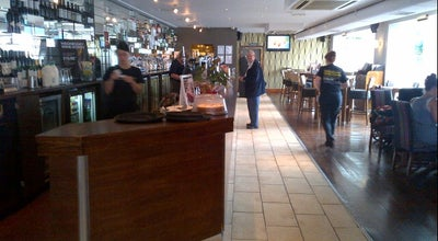 Photo of Bar Slug & Lettuce at 126-130 High St., Bromsgrove B61 8ES, United Kingdom