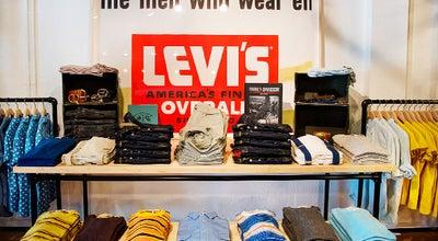 Photo of Men's Store Supply & Advise at 223 Se 1st St, Miami, FL 33131, United States