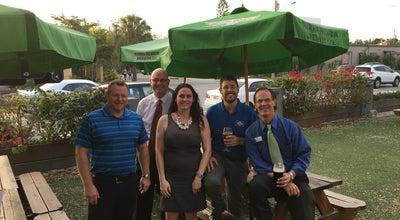 Photo of American Restaurant Mandeville Beer Garden at 428 N Lemon Ave, Sarasota, FL 34236, United States