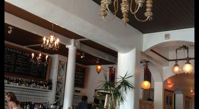 Photo of Wine Bar Primitivo Wine Bistro at 1025 Abbot Kinney Blvd, Venice, CA 90291, United States