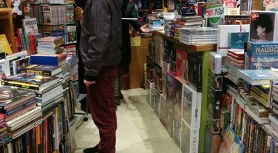 Photo of Bookstore Castilla Comic at Valladolid, Spain