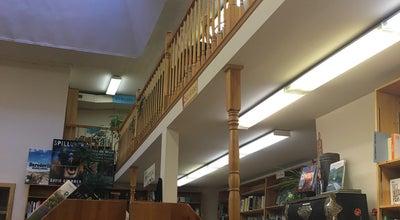 Photo of Bookstore Country Bookshelf at 28 W Main St, Bozeman, MT 59715, United States