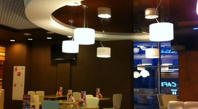 Photo of Pizza Place Gusto Pizza at Танкистов,1, Саратов 410005, Russia