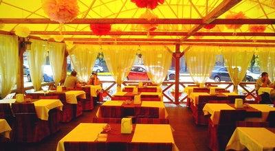 Photo of Cafe Сэр Ланселот / Sir Lancelot at Просп. Ленина, 144, Запорожье 69095, Ukraine