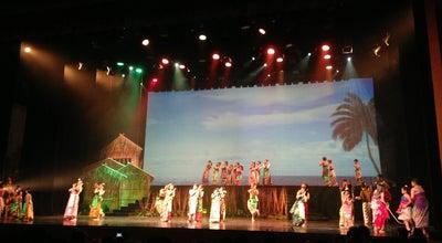 Photo of Theater Gedung Teater Taman Ismail Marzuki at Jl. Raya Cikini No. 73, Jakarta Pusat, Indonesia