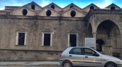 Photo of Church Aya İshotya Kilisesi at Isparta, Turkey