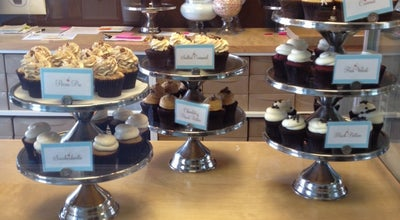 Photo of Cupcake Shop Flavor Cupcakery at 10253 York Rd, Cockeysville, MD 21030, United States