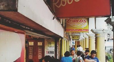 Photo of Filipino Restaurant Roberto's at Jm Basa St., Iloilo City, Western Visayas, Philippines