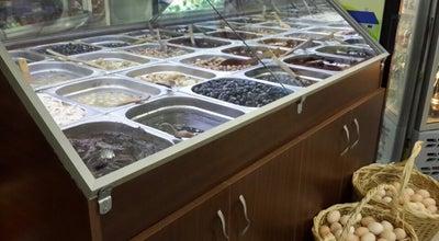 Photo of Gourmet Shop Günaydın Gourmet at 1. Murat Mah. Haşim İşcan Cad., Edirne 22200, Turkey