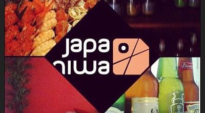 Photo of Sushi Restaurant Japa Niwa at R. Lúcio Tavares, 39, Nilópolis, Brazil
