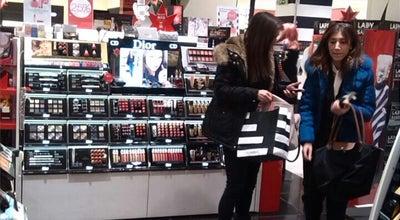 Photo of Cosmetics Shop Sephora at Τσιμισκή 62, Θεσσαλονίκη 546 22, Greece