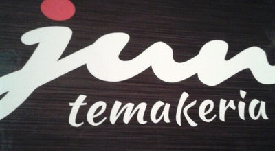 Photo of Sushi Restaurant Jun Temakeria at Av. Eng. Max De Souza, 1302, Florianópolis 88080-000, Brazil