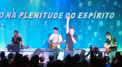 Photo of Church Ministério Anunciando a Cristo at Rua Joaquim Oliveira, 48, Novo Hamburgo 93546-220, Brazil